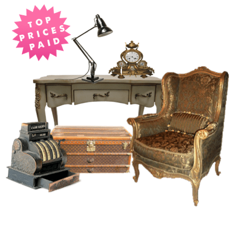 - Sell Antiques Collectables Retro Furniture Surrey