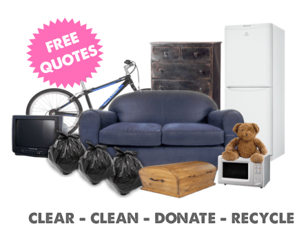 House Clearance Staines